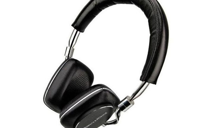 Headphones Bowers & Wilkins P5 Series 2 review