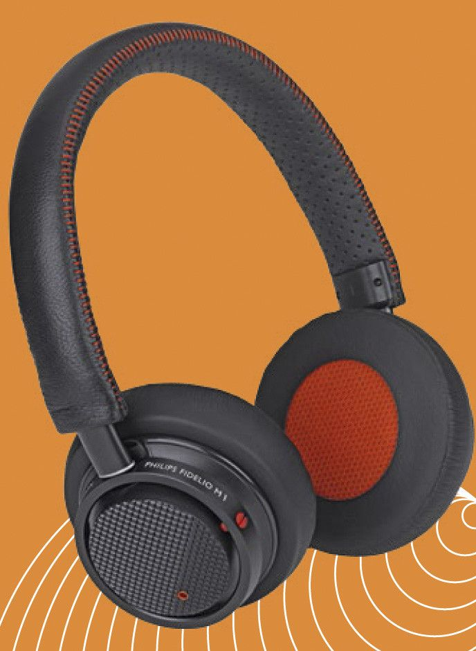Headphones reviews: Hear me