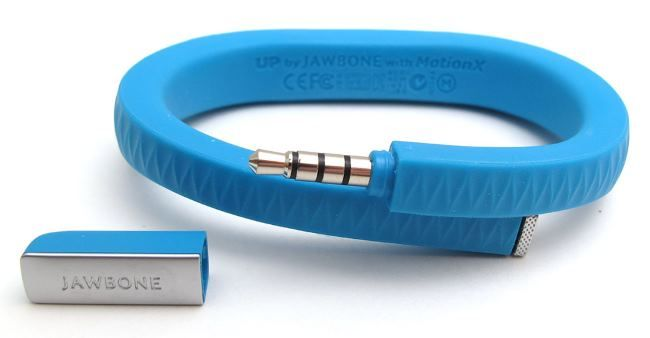 Jawbone will sell new applications and partnerships in its own devices Market