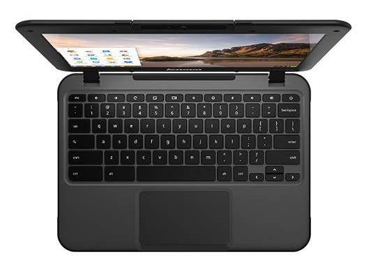 Lenovo N21 - new Chromebooks based on Intel Bay Trail