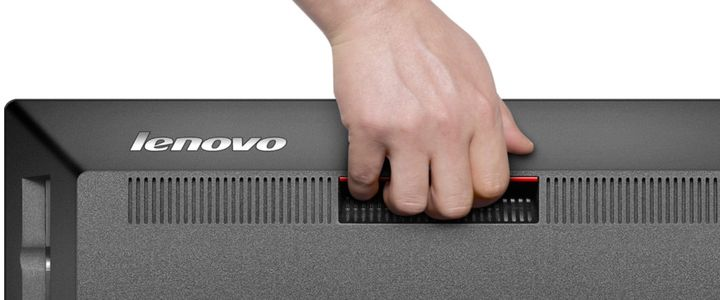 Lenovo ThinkCentre S40 review
