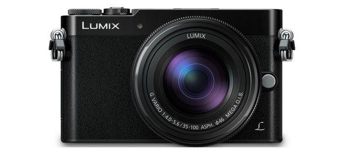 New Lense Panasonic Lumix G Vario 35-100 mm f / 4.0-5.6 ASPH Mega OIS