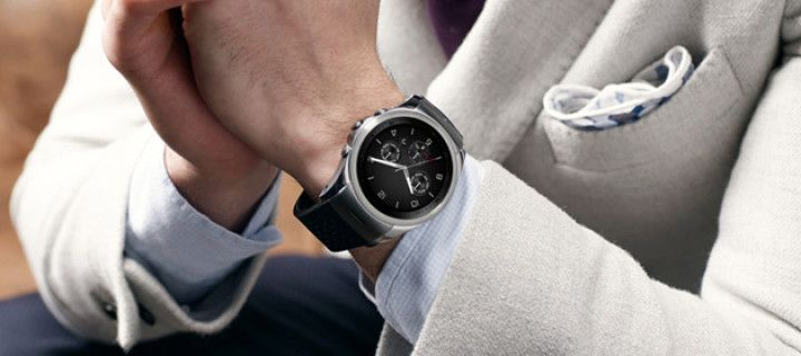 LG announced new and modern Watch Urbane LTE mobile payments option