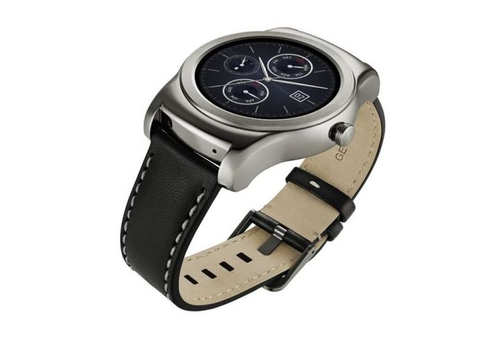LG Watch Urbane: new and modern smartwatch for the rich