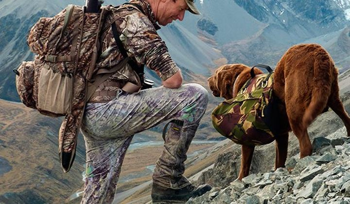 LOWA announced for 2015 new and modern shoes for hunting