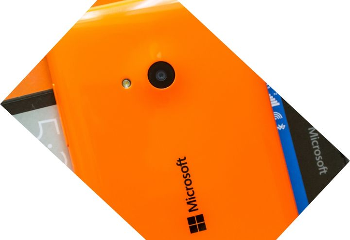 Lumia 535 review - is not Nokia, is Microsoft