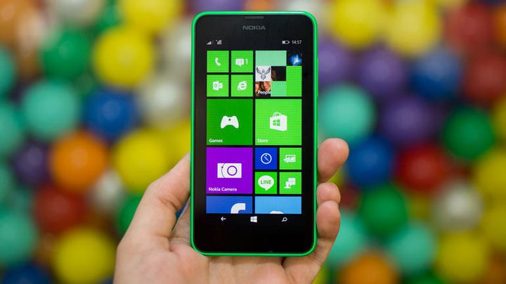 Microsoft will release new modification Lumia 635 with 1 GB of RAM