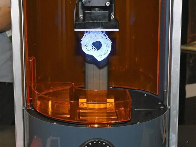 Modern 3D-printer Autodesk Ember 3D is already available