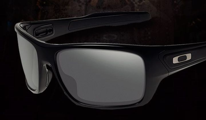 New and modern safety glasses Oakley SI Turbine