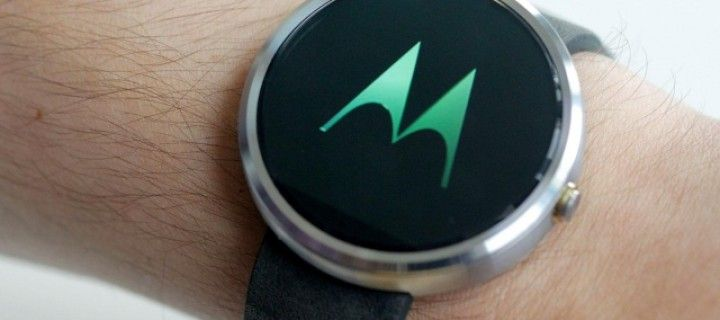 Motorola is preparing something amazing