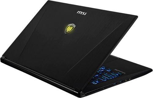 MSI WS60 2OJ review