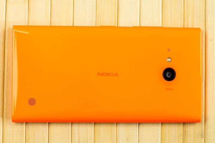 Nokia Lumia 730 Dual SIM review