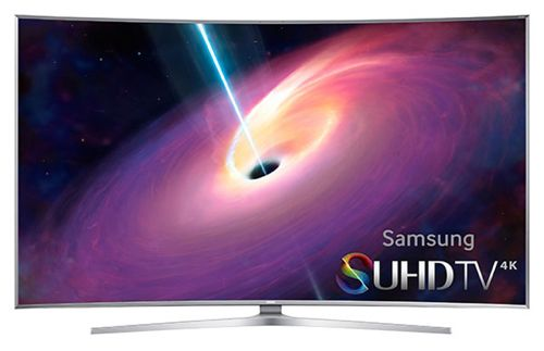 Public the price of a new type of Samsung SUHD TVs