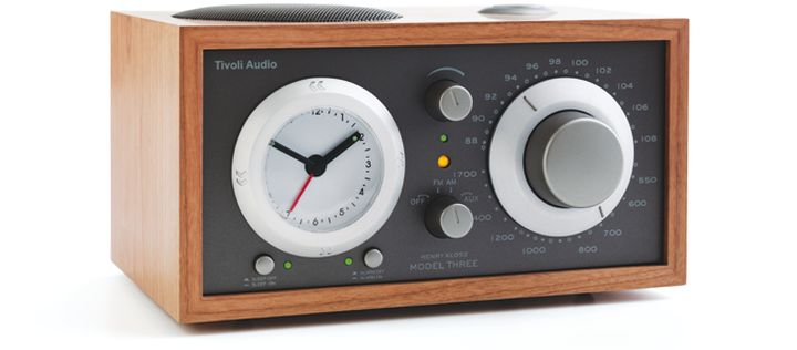 Radio Tivoli Audio Model Three review