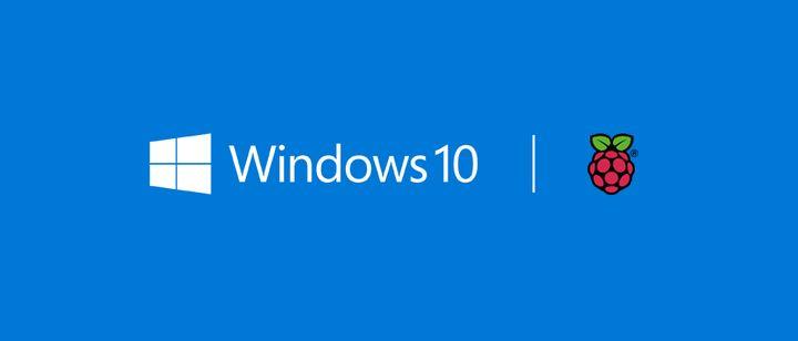 Raspberry Pi 2 with Windows 10