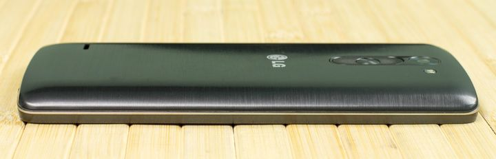 Review of the smartphone LG G3 Stylus (D690)