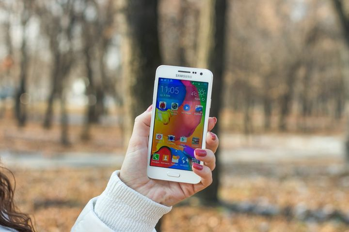 Samsung Galaxy A3 (A300H) review
