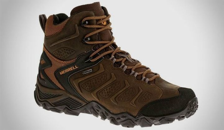 New Shoes Merrell Chameleon Shift Mid Waterproof