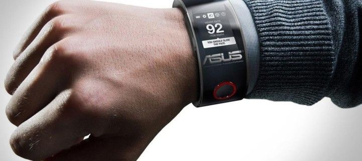 It is possible that come out new smart watches Asus on Windows
