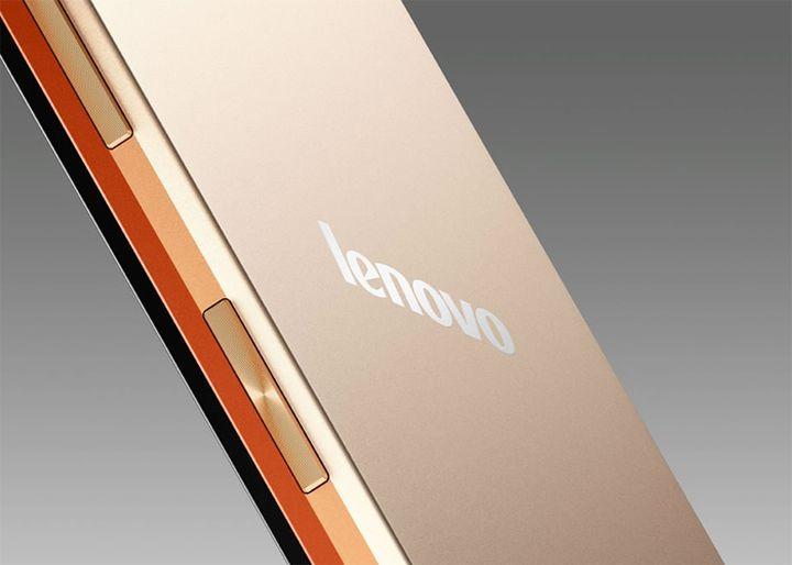 Smartphone 2015 - Lenovo Vibe X2 review