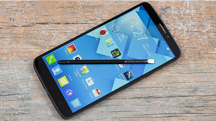 Smartphone Alcatel OneTouch Hero 2 review