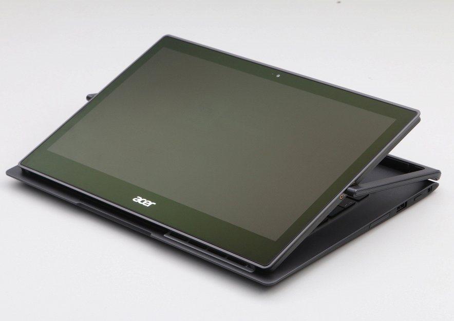 New transformer Acer Aspire R13 review