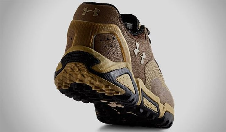 Ua Glenrock - new and modern series shoes for summer from Under Armour