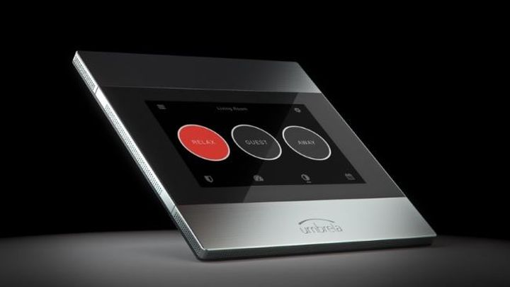 Umbrela - modern smart home system with the possibility of self-installation