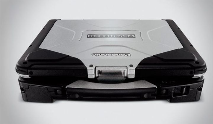 Update new heavy-duty Panasonic Toughbook 31 Laptop