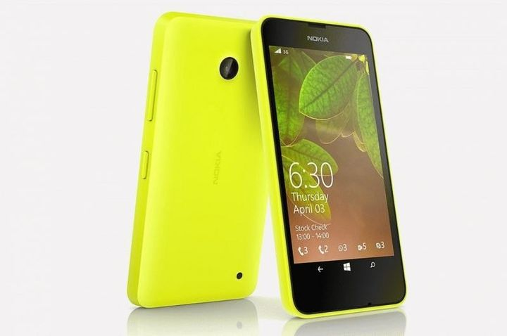 Updated New Nokia Lumia 635 will get 1 GB of RAM