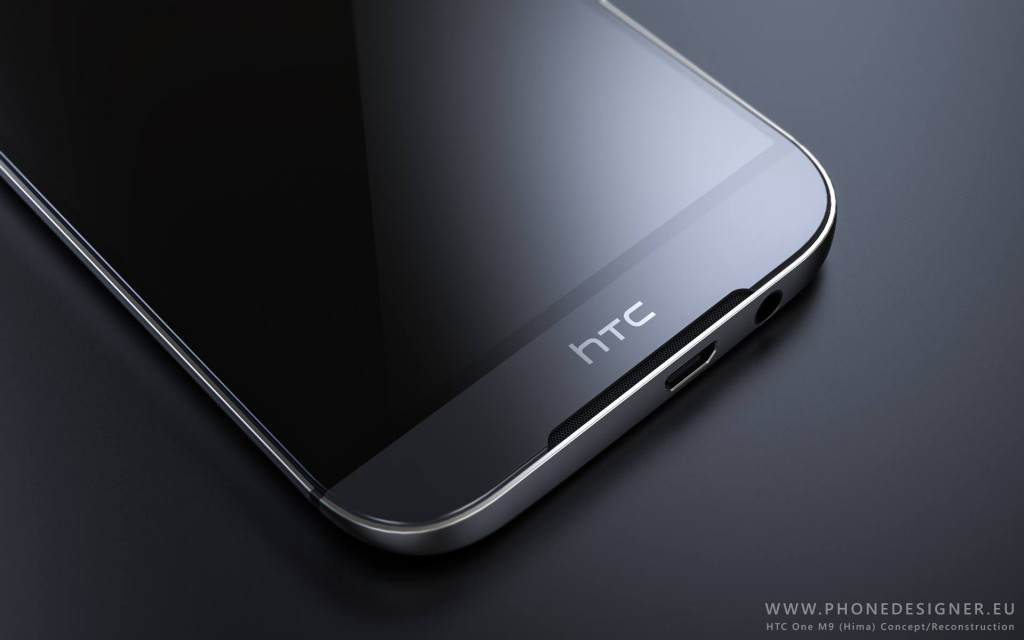 @upleaks declassified all the features of HTC One (M9)