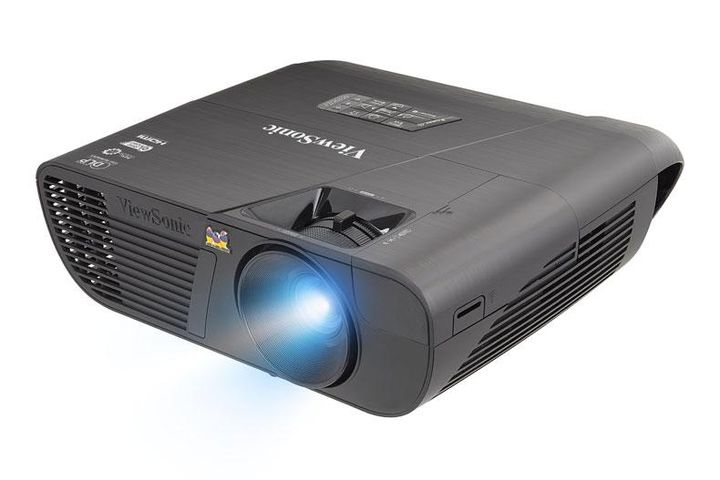 ViewSonic presents new and modern imaging technologies at ISE 2015