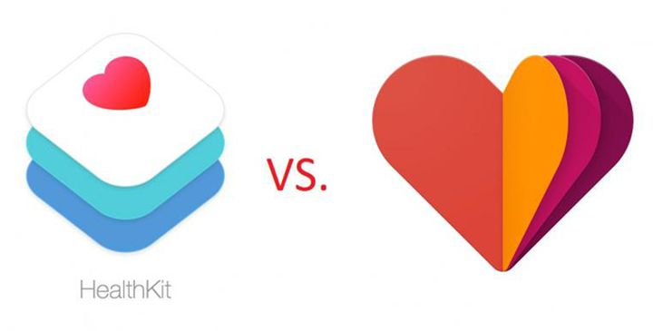 Why Physicians Apple HealthKit like more than Google Fit?