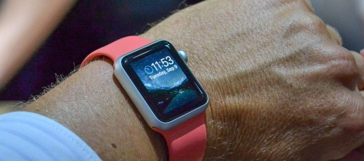 6 new features that will help Apple Watch stand