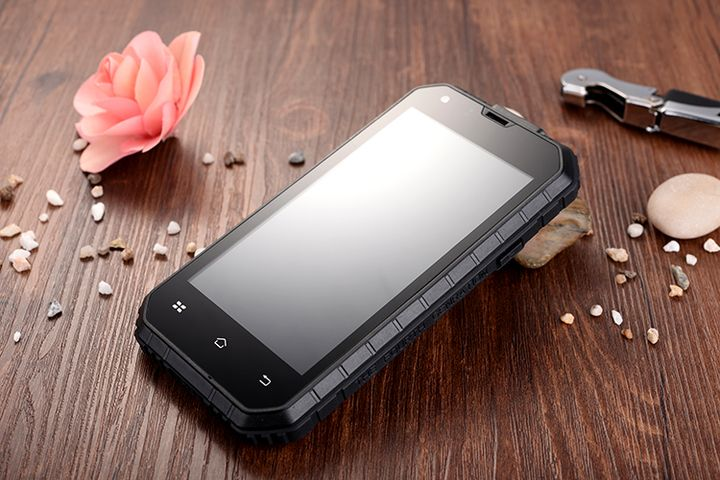 Protected No.1 M2 smartphone runs on Android 5.0