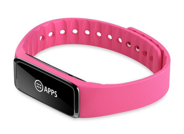 "Acer has introduced new ""smart"" bracelet Liquid Leap +"