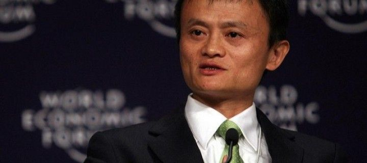 Alibaba has presented an unusual system of confirmation payments