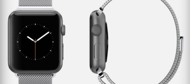 Apple may introduce platinum case new Apple Watch