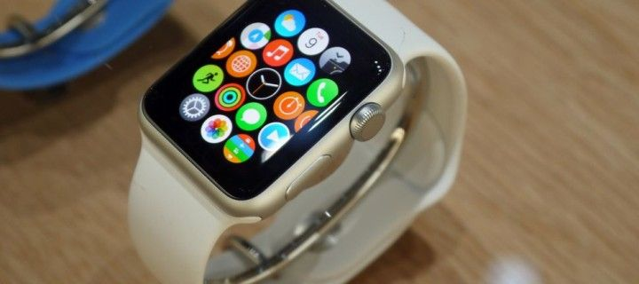 Apple Watch will be new charged faster than the iPhone