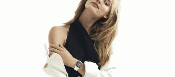 Apple Watch conquers Australia in the pages of Elle
