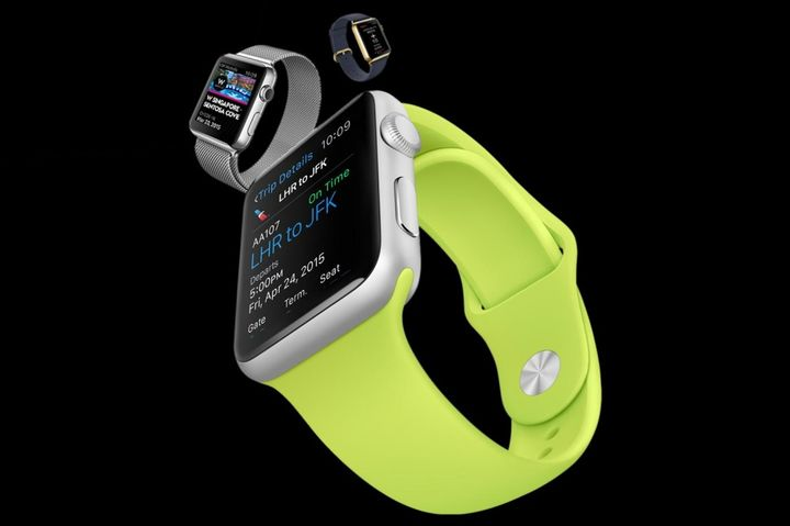 Apple Watch may be the most useful gadget for travelers