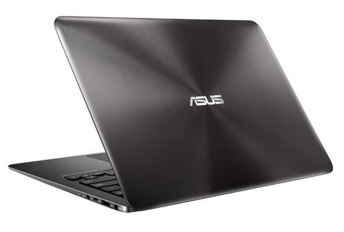 ASUS ZENBOOK UX305 review - the winner takes all!