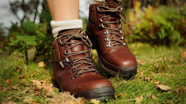 Berghaus acquired Brasher - new line shoes are available