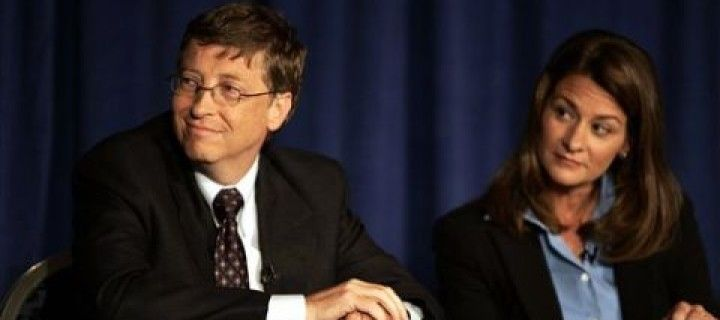 Bill and Melinda Gates did not plan to buy Apple Watch