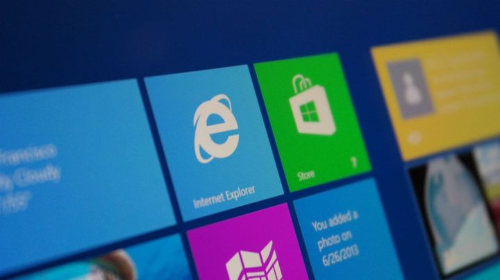 Chinese hackers broke into new Internet Explorer in 17 seconds