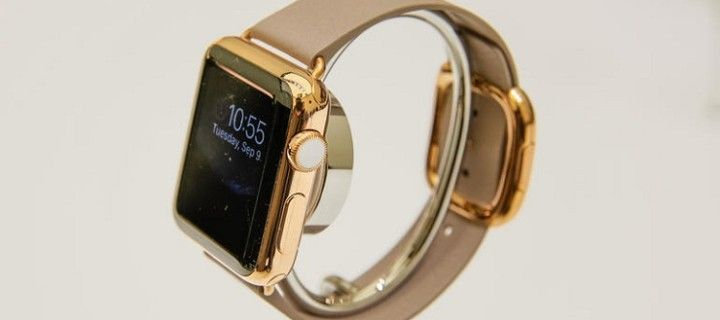 Comic video tells why Apple Watch Edition so expensive