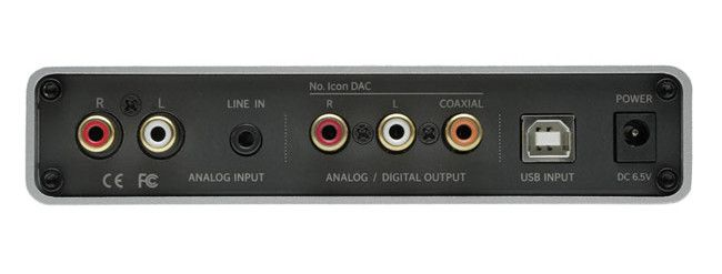 DAC NuForce Icon DAC review: lifesaver for your system
