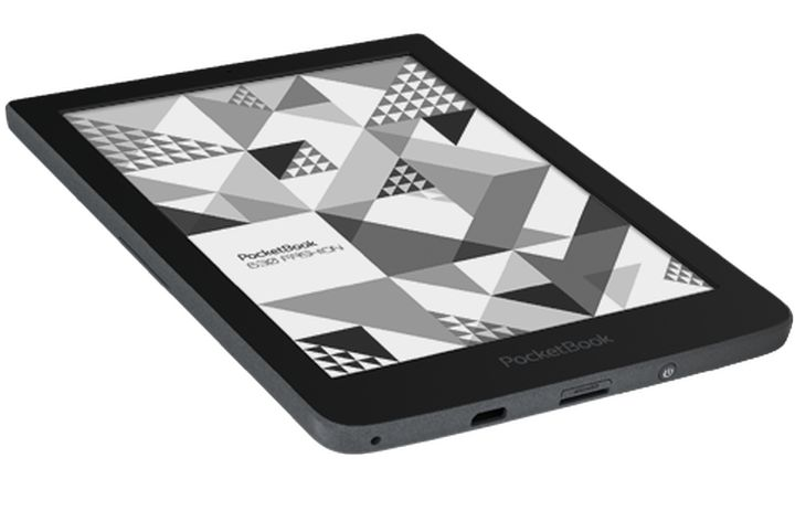New E-Ink reader PocketBook 630 is now available for sale