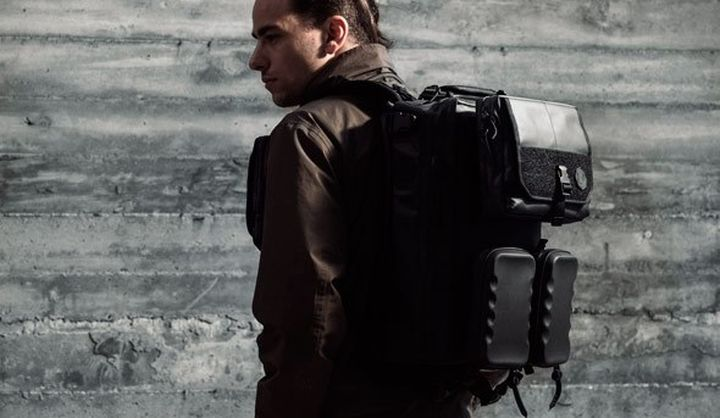Ember Equipment presents new models of daily backpack