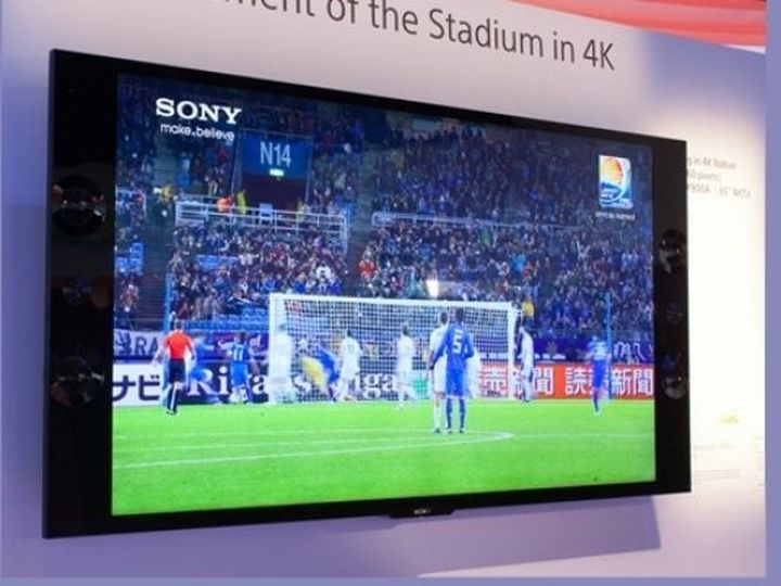 Experts spoke on the new biggest problem 4K TV